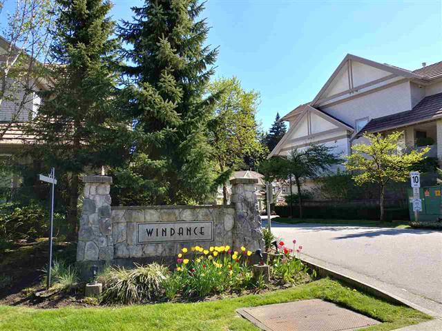 Townhouse for sale in Westwood Plateau, Coquitlam, Coquitlam, 25 2351 Parkway Boulevard, 262542623 | Realtylink.org
