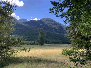 Lot for sale in D'Arcy, Pemberton, Dl 969 Blackwater Road, 262552615 | Realtylink.org
