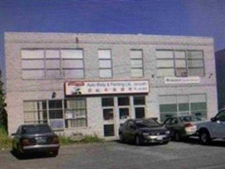 Industrial for lease in Metrotown, Burnaby, Burnaby South, 3 6890 Macpherson Avenue, 224941064 | Realtylink.org