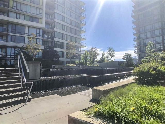 Apartment for sale in Brighouse, Richmond, Richmond, 1610 7888 Ackroyd Road, 262550115 | Realtylink.org