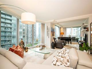 Apartment for sale in Downtown VW, Vancouver, Vancouver West, 701 889 Homer Street, 262553651   Realtylink.org
