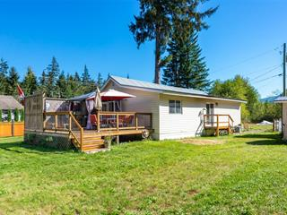House for sale in Sayward, Kelsey Bay/Sayward, 1581 Sayward Rd, 855875 | Realtylink.org