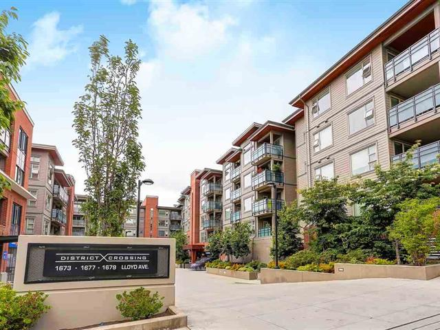 Apartment for sale in Pemberton NV, North Vancouver, North Vancouver, 303 1677 Lloyd Avenue, 262548674 | Realtylink.org