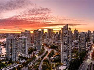 Apartment for sale in Yaletown, Vancouver, Vancouver West, 2819 89 Nelson Street, 262548718   Realtylink.org