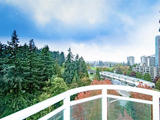 Apartment for sale in Metrotown, Burnaby, Burnaby South, 12b 6128 Patterson Avenue, 262548593 | Realtylink.org