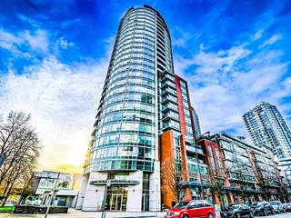 Apartment for sale in Downtown VW, Vancouver, Vancouver West, 310 58 Keefer Place, 262546133 | Realtylink.org