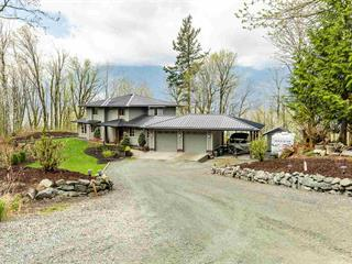 House for sale in Chilliwack Mountain, Chilliwack, Chilliwack, 43207 Salmonberry Drive, 262550636 | Realtylink.org
