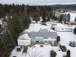 House for sale in Quesnel Rural - South, Quesnel, Quesnel, 2737 Budd Road, 262550745 | Realtylink.org