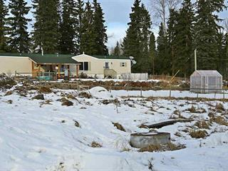 Manufactured Home for sale in Horsefly, Williams Lake, 2609 Jessica Lake Road, 262550438 | Realtylink.org