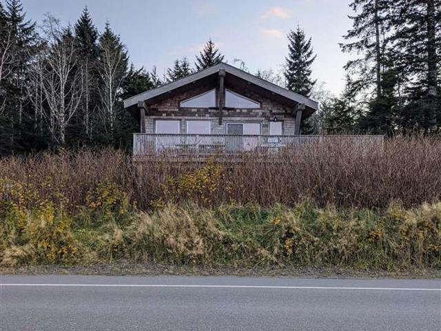House for sale in Queen Charlotte - Rural, Masset, Prince Rupert, 9750 Tow Hill Road, 262550501   Realtylink.org