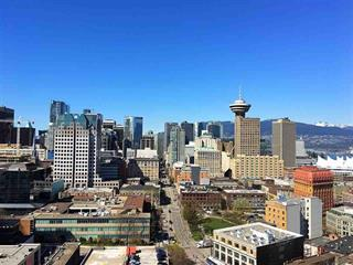 Apartment for sale in Downtown VW, Vancouver, Vancouver West, 2001 183 Keefer Place, 262542715 | Realtylink.org