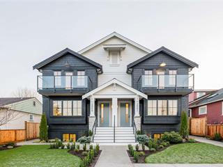 1/2 Duplex for sale in Hastings Sunrise, Vancouver, Vancouver East, 2882 Yale Street, 262546886 | Realtylink.org