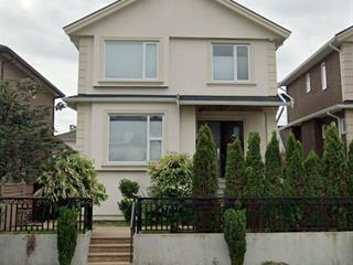 House for sale in Knight, Vancouver, Vancouver East, 1276 E 41st Avenue, 262547618 | Realtylink.org