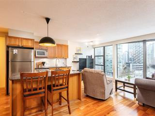 Apartment for sale in West End VW, Vancouver, Vancouver West, 1008 1723 Alberni Street, 262546981 | Realtylink.org
