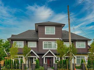 Townhouse for sale in Garden City, Richmond, Richmond, 105 6571 No. 4 Road, 262547014 | Realtylink.org