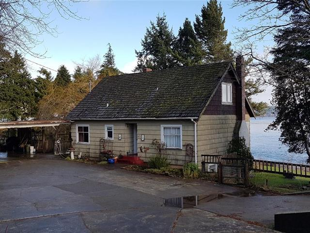 House for sale in Campbell River, Campbell River Central, 291 Island Hwy, 860030 | Realtylink.org