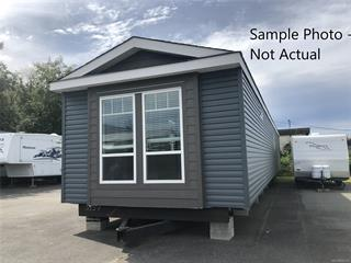 Manufactured Home for sale in Ucluelet, Ucluelet, 485 Orca Cres, 859747 | Realtylink.org