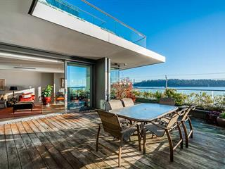Apartment for sale in Ambleside, West Vancouver, West Vancouver, 306 1355 Bellevue Avenue, 262543575 | Realtylink.org