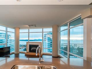 Apartment for sale in White Rock, South Surrey White Rock, 1401 15152 Russell Avenue, 262544050 | Realtylink.org