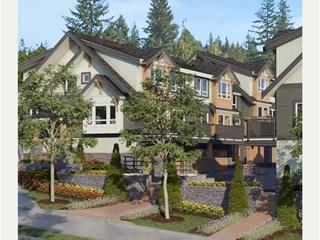 Townhouse for sale in Burke Mountain, Coquitlam, Coquitlam, 16 3409 Harper Road, 262544179 | Realtylink.org