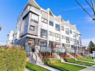 Townhouse for sale in Oakridge VW, Vancouver, Vancouver West, 140 W Woodstock Avenue, 262543786 | Realtylink.org