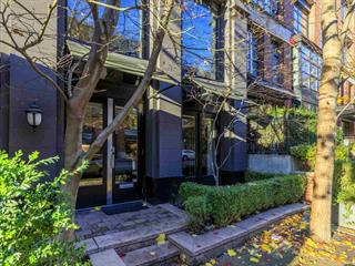 Townhouse for sale in Yaletown, Vancouver, Vancouver West, 1243 Homer Street, 262543975   Realtylink.org