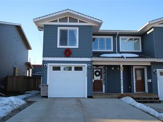 1/2 Duplex for sale in Fort St. John - City NW, Fort St. John, Fort St. John, 11120 106 Street, 262544232 | Realtylink.org