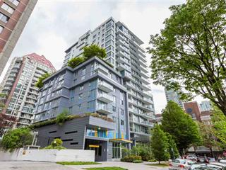 Apartment for sale in West End VW, Vancouver, Vancouver West, 1701 1009 Harwood Street, 262544361 | Realtylink.org