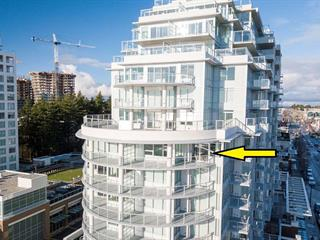 Apartment for sale in White Rock, South Surrey White Rock, 907 1441 Johnston Road, 262544795 | Realtylink.org