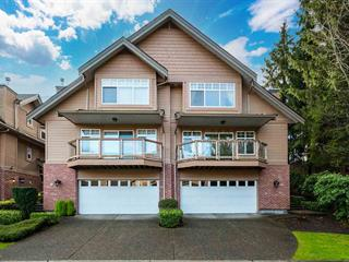 Townhouse for sale in Oaklands, Burnaby, Burnaby South, 7 5201 Oakmount Crescent, 262544521 | Realtylink.org
