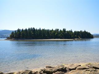 Lot for sale in See Remarks, Small Islands (Duncan Area), 1 Dunsmuir Islands Isl, 858806 | Realtylink.org