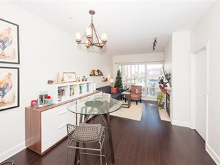 Apartment for sale in Oakridge VW, Vancouver, Vancouver West, 209 6198 Ash Street, 262550359 | Realtylink.org