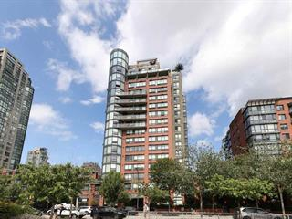Apartment for sale in Yaletown, Vancouver, Vancouver West, 10a 199 Drake Street, 262550522   Realtylink.org
