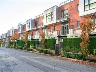 Townhouse for sale in Oakridge VW, Vancouver, Vancouver West, 6340 Ash Street, 262550336 | Realtylink.org