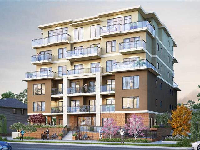 Apartment for sale in Central Pt Coquitlam, Port Coquitlam, Port Coquitlam, 405 2331 Kelly Avenue, 262550331 | Realtylink.org