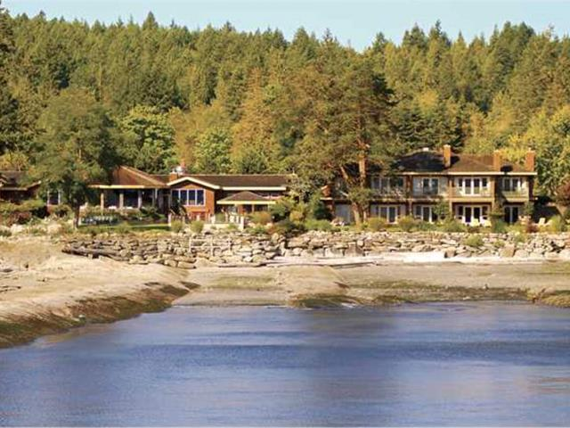 Recreational Property for sale in Galiano Island, Islands-Van. & Gulf, 4b1 134 Madrona Drive, 262549579 | Realtylink.org