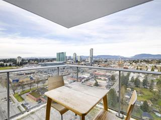 Apartment for sale in Whalley, Surrey, North Surrey, 2909 13696 100 Avenue, 262549632 | Realtylink.org