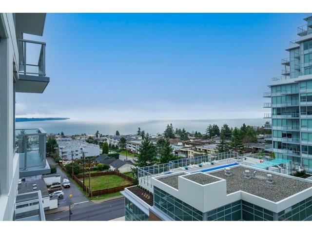 Apartment for sale in White Rock, South Surrey White Rock, 810 1441 Johnston Road, 262549641 | Realtylink.org