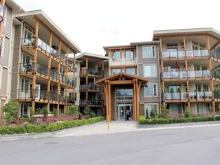 Apartment for sale in Vedder S Watson-Promontory, Chilliwack, Sardis, 306 45746 Keith Wilson Road, 262549712 | Realtylink.org