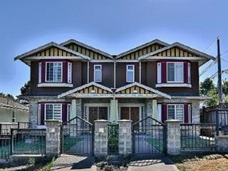 1/2 Duplex for sale in Uptown NW, New Westminster, New Westminster, 530 Sixteenth Street, 262549811 | Realtylink.org