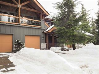 Townhouse for sale in Whistler Village, Whistler, Whistler, 4614 Montebello Place, 262550224   Realtylink.org