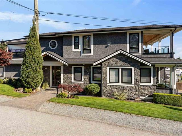 House for sale in White Rock, South Surrey White Rock, 932 Ash Street, 262554554 | Realtylink.org