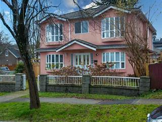 House for sale in Renfrew VE, Vancouver, Vancouver East, 3190 Grant Street, 262551501 | Realtylink.org