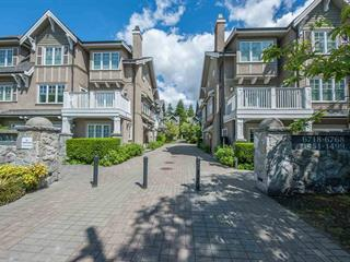 Townhouse for sale in South Granville, Vancouver, Vancouver West, 1497 Tilney Mews, 262545558   Realtylink.org