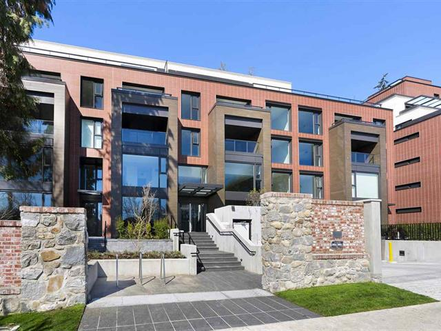Apartment for sale in South Granville, Vancouver, Vancouver West, 805 1571 W 57th Avenue, 262547499 | Realtylink.org