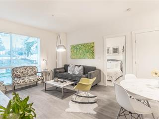 Apartment for sale in Lower Lonsdale, North Vancouver, North Vancouver, 207 615 E 3rd Street, 262547615 | Realtylink.org