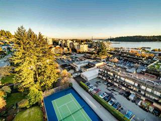 Apartment for sale in Ambleside, West Vancouver, West Vancouver, 1104 1480 Duchess Avenue, 262541160 | Realtylink.org