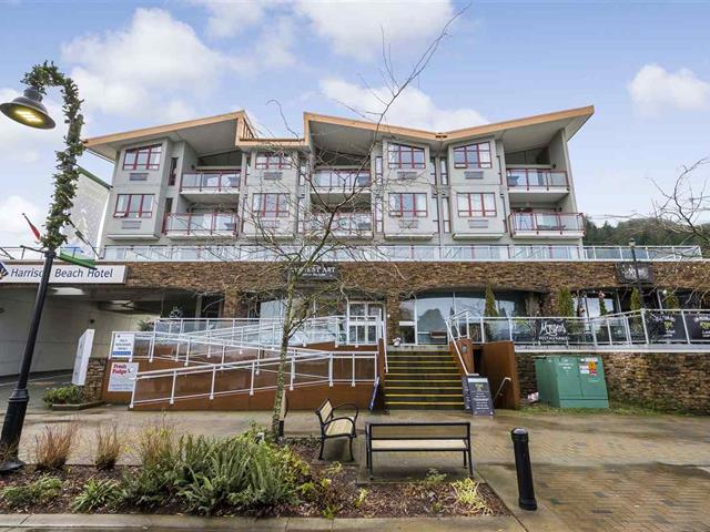 Apartment for sale in Harrison Hot Springs, Harrison Hot Springs, 304 160 Esplanade Avenue, 262541272 | Realtylink.org