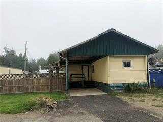 Manufactured Home for sale in Ucluelet, Ucluelet, 422 Humpback Pl, 857399 | Realtylink.org
