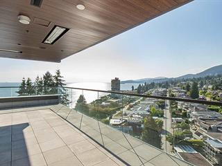 Apartment for sale in Dundarave, West Vancouver, West Vancouver, 903 2289 Bellevue Avenue, 262549122 | Realtylink.org